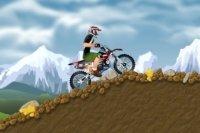 Wyścig górski 2