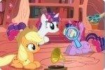 Znajdź Różnice z My Little Pony