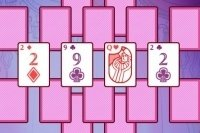 Magic Solitaire