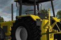 Próba na Traktorze 2