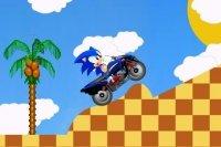 Sonic ATV Trip 2