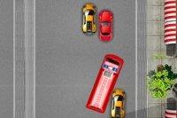 Wyścig wozów strażackich